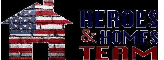 Heroes & Homes @ Cabrillo Mortgage & Realty